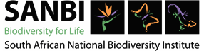 SANBI  South African National Biodiversity Institute